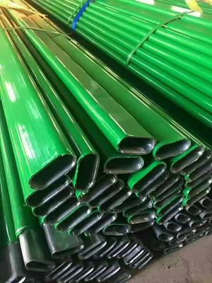 Plastic coated pipe 1